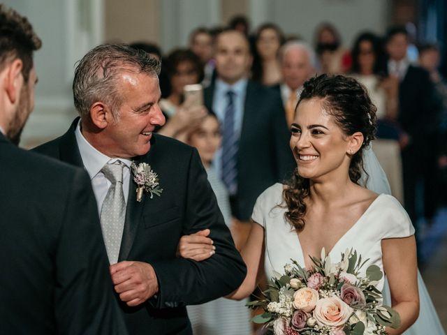 Il matrimonio di Adrian e Benedetta a Rocca d'Evandro, Caserta 30
