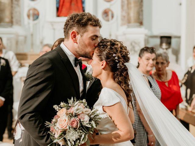 Il matrimonio di Adrian e Benedetta a Rocca d'Evandro, Caserta 33
