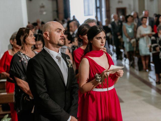 Il matrimonio di Adrian e Benedetta a Rocca d'Evandro, Caserta 34
