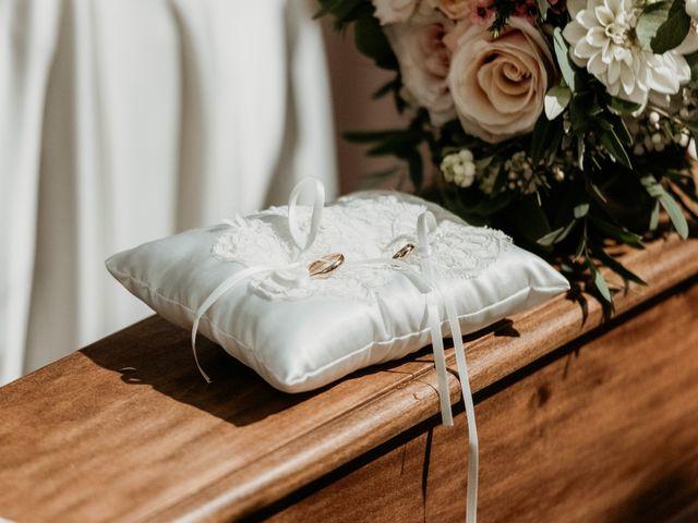 Il matrimonio di Adrian e Benedetta a Rocca d'Evandro, Caserta 37