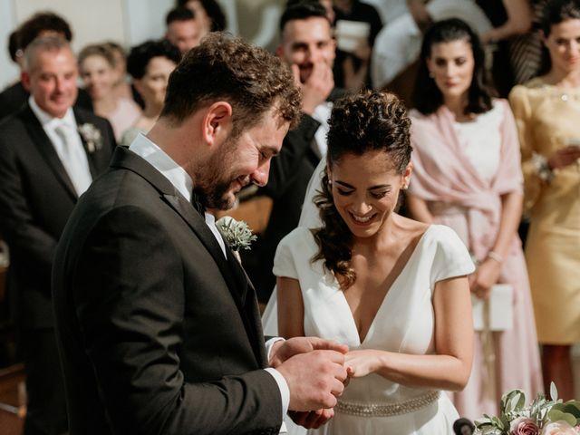 Il matrimonio di Adrian e Benedetta a Rocca d'Evandro, Caserta 38
