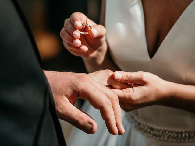 Il matrimonio di Adrian e Benedetta a Rocca d'Evandro, Caserta 39