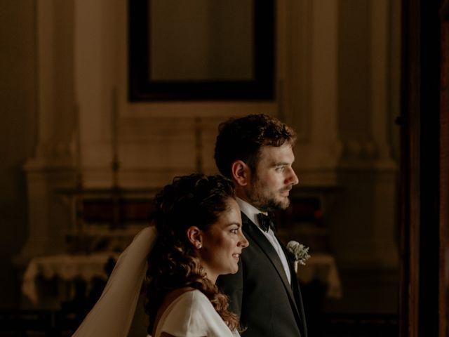 Il matrimonio di Adrian e Benedetta a Rocca d'Evandro, Caserta 48