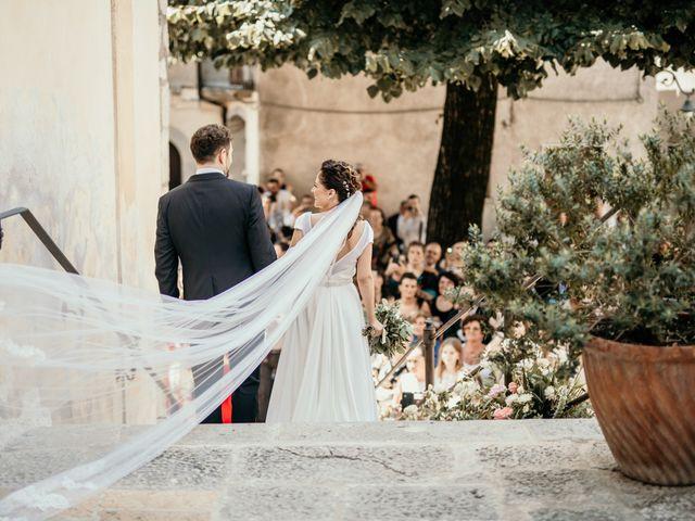 Il matrimonio di Adrian e Benedetta a Rocca d'Evandro, Caserta 50