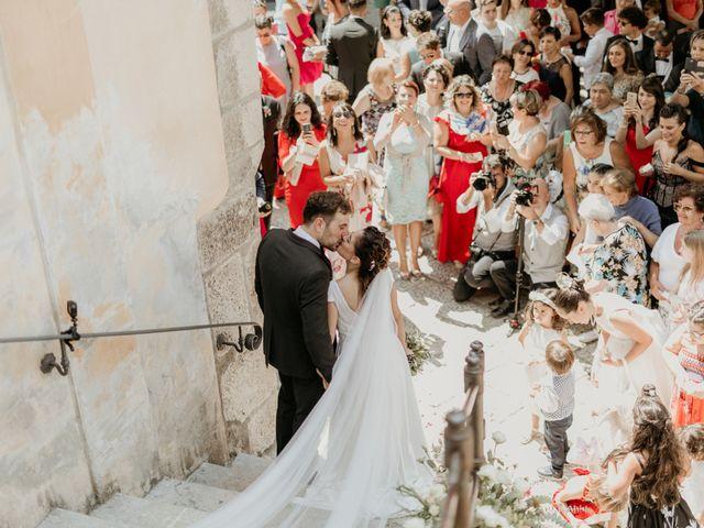 Il matrimonio di Adrian e Benedetta a Rocca d'Evandro, Caserta 51