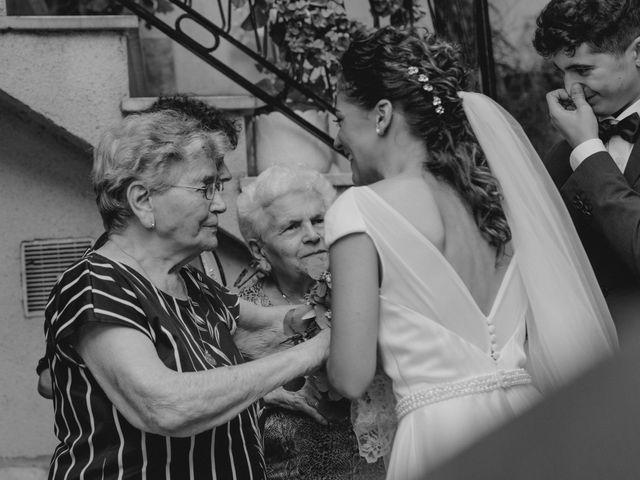 Il matrimonio di Adrian e Benedetta a Rocca d'Evandro, Caserta 54