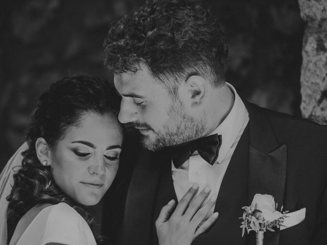 Il matrimonio di Adrian e Benedetta a Rocca d'Evandro, Caserta 57