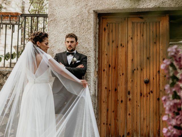 Il matrimonio di Adrian e Benedetta a Rocca d'Evandro, Caserta 63