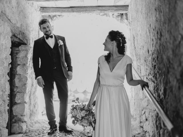 Il matrimonio di Adrian e Benedetta a Rocca d'Evandro, Caserta 65