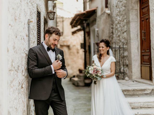 Il matrimonio di Adrian e Benedetta a Rocca d'Evandro, Caserta 66