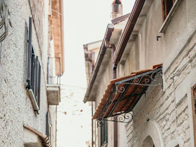 Il matrimonio di Adrian e Benedetta a Rocca d'Evandro, Caserta 67