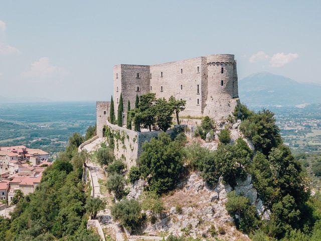Il matrimonio di Adrian e Benedetta a Rocca d'Evandro, Caserta 69