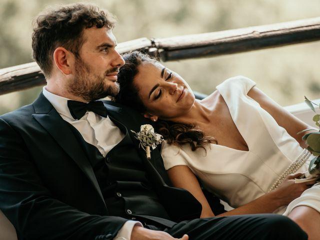 Il matrimonio di Adrian e Benedetta a Rocca d'Evandro, Caserta 74