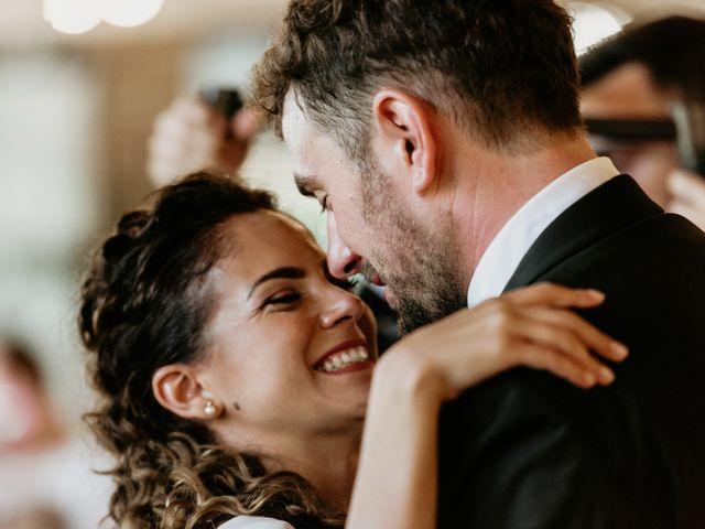 Il matrimonio di Adrian e Benedetta a Rocca d'Evandro, Caserta 78