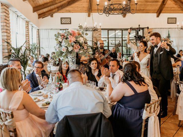 Il matrimonio di Adrian e Benedetta a Rocca d'Evandro, Caserta 79