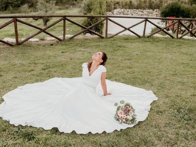 Il matrimonio di Adrian e Benedetta a Rocca d'Evandro, Caserta 86