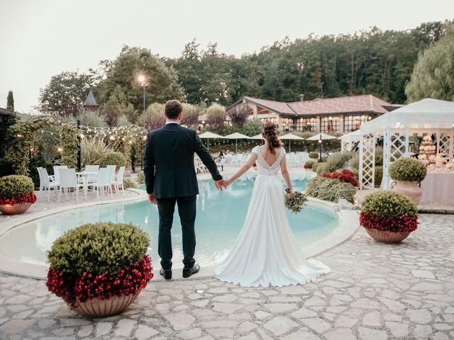 Il matrimonio di Adrian e Benedetta a Rocca d'Evandro, Caserta 89