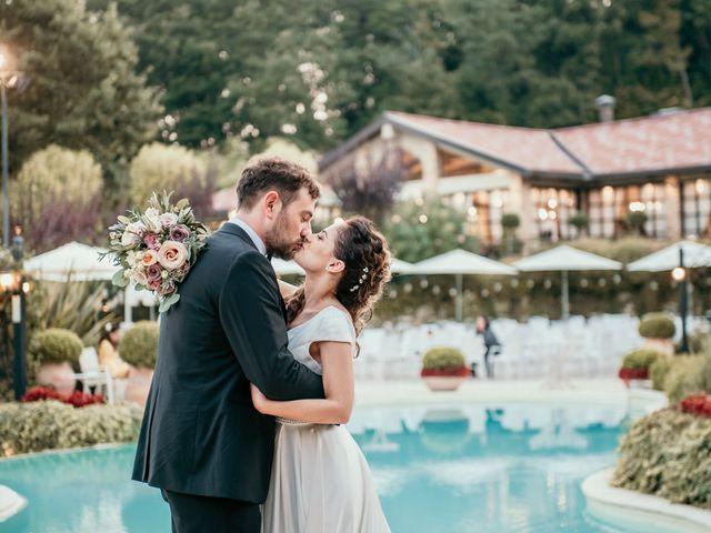 Il matrimonio di Adrian e Benedetta a Rocca d'Evandro, Caserta 90