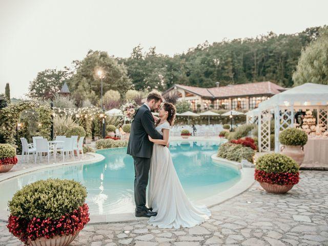 Il matrimonio di Adrian e Benedetta a Rocca d'Evandro, Caserta 2