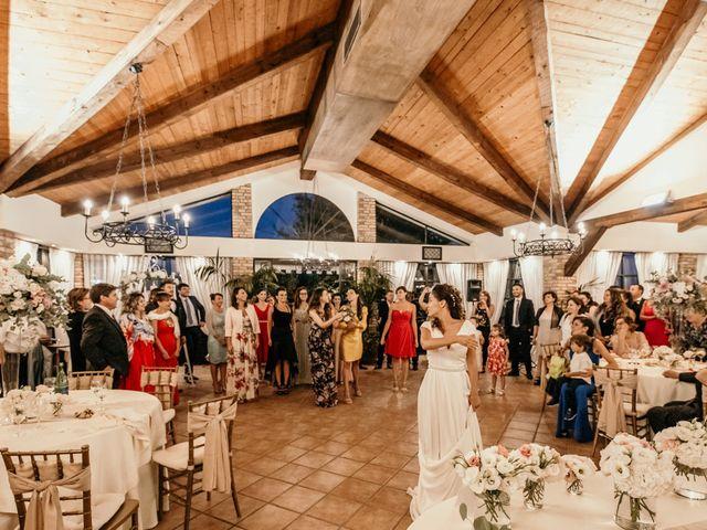 Il matrimonio di Adrian e Benedetta a Rocca d'Evandro, Caserta 91