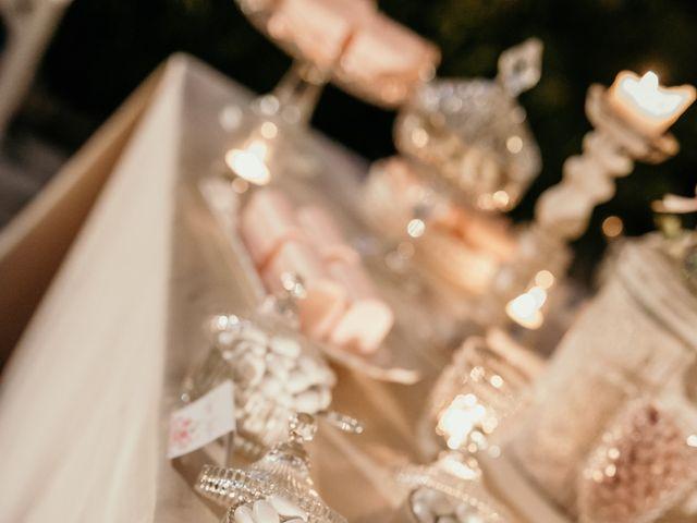 Il matrimonio di Adrian e Benedetta a Rocca d'Evandro, Caserta 93