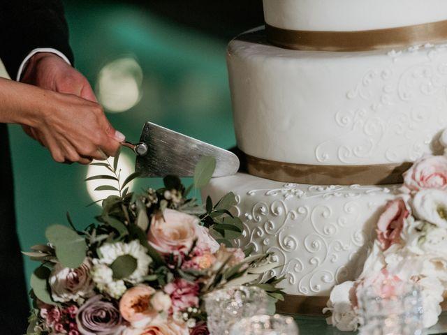 Il matrimonio di Adrian e Benedetta a Rocca d'Evandro, Caserta 94