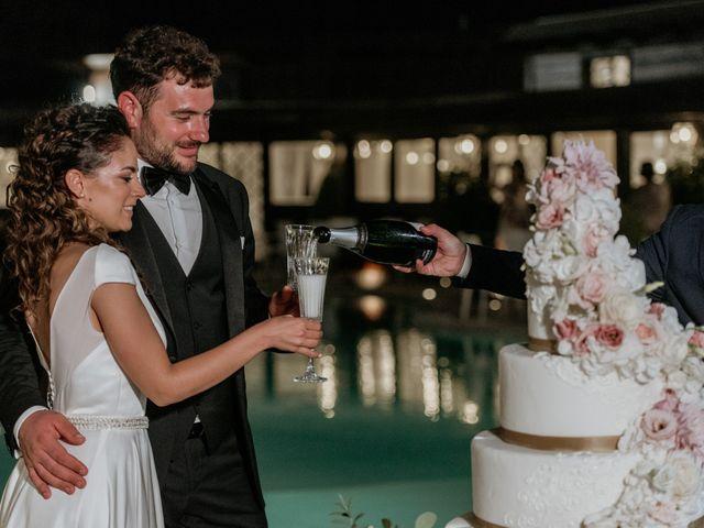 Il matrimonio di Adrian e Benedetta a Rocca d'Evandro, Caserta 97