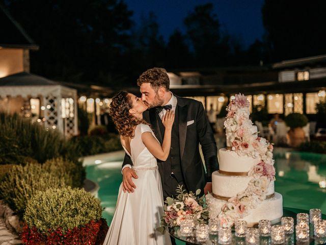 Il matrimonio di Adrian e Benedetta a Rocca d'Evandro, Caserta 98