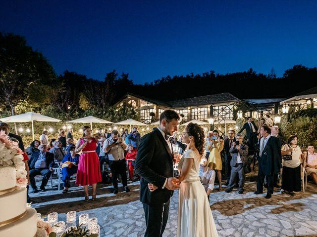 Il matrimonio di Adrian e Benedetta a Rocca d'Evandro, Caserta 99