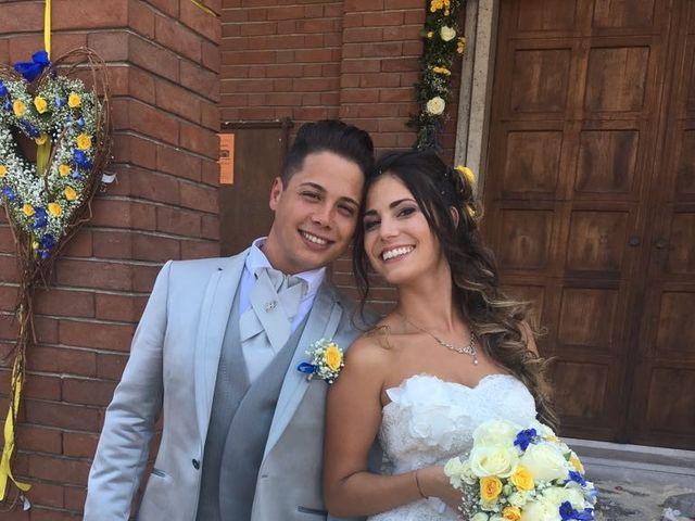 Il matrimonio di Salvatore  e Arianna  a Guarene, Cuneo 2