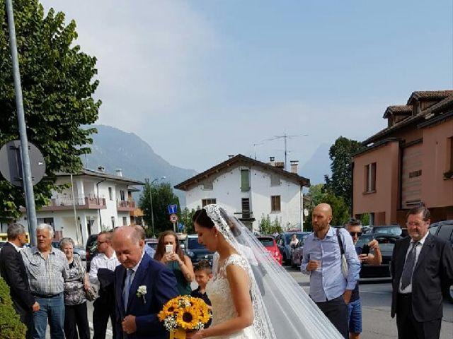 Il matrimonio di Enrico e Ilenia a Belluno, Belluno 5