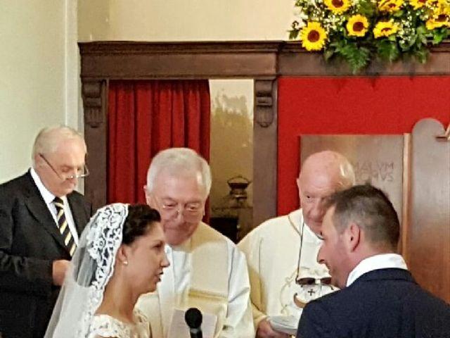 Il matrimonio di Enrico e Ilenia a Belluno, Belluno 6