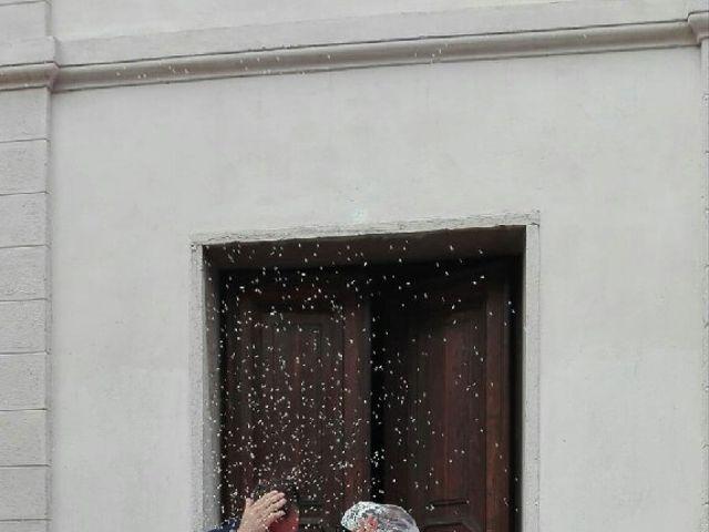 Il matrimonio di Enrico e Ilenia a Belluno, Belluno 7