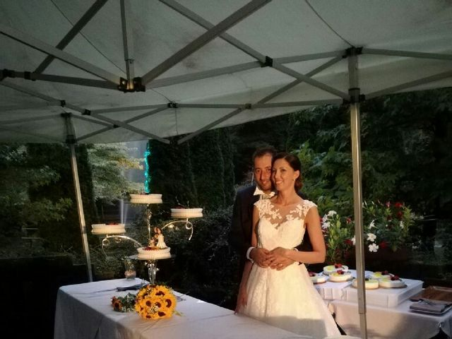 Il matrimonio di Enrico e Ilenia a Belluno, Belluno 9
