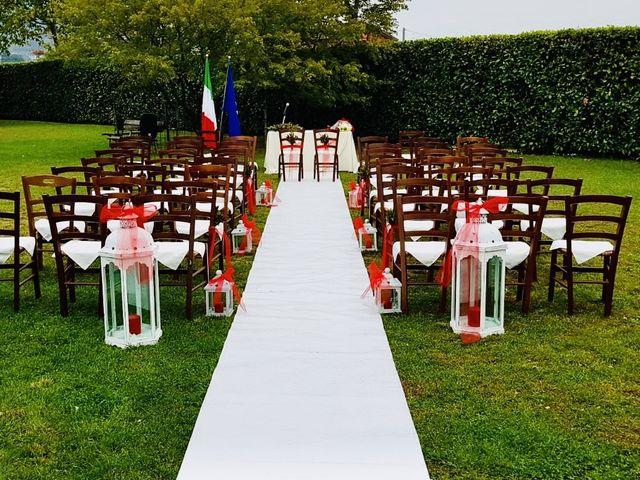 Il matrimonio di Michele  e Marilú  a Albano Sant'Alessandro, Bergamo 2