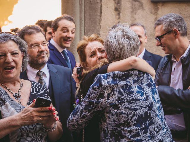 Il matrimonio di Patrizia e Mariana a Lucca, Lucca 2