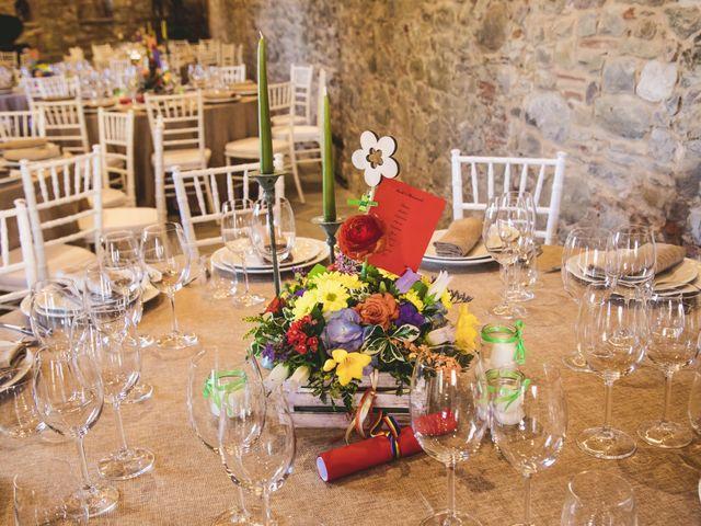 Il matrimonio di Patrizia e Mariana a Lucca, Lucca 11