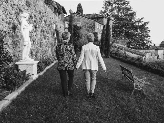 Il matrimonio di Patrizia e Mariana a Lucca, Lucca 14