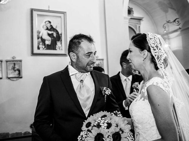 Il matrimonio di Enrico e Ilenia a Belluno, Belluno 2