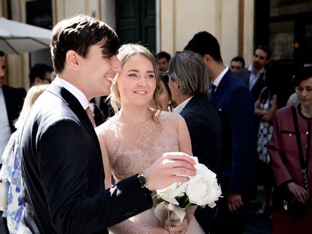 Il matrimonio di Emanuele e Margarita a Genova, Genova 7
