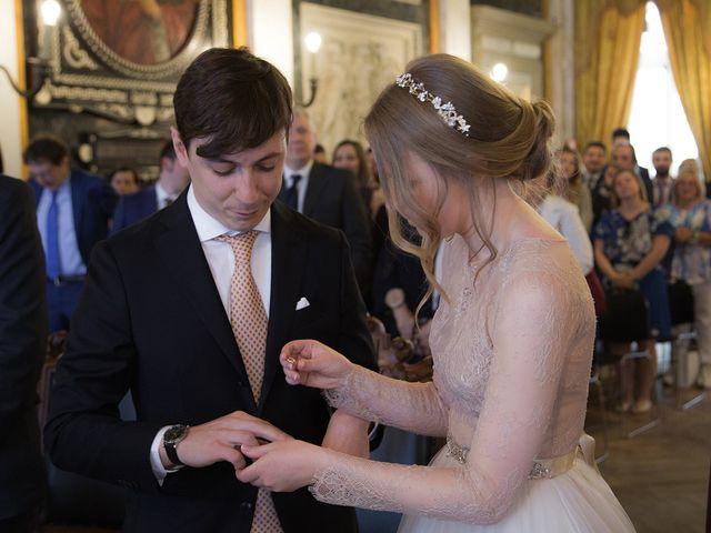 Il matrimonio di Emanuele e Margarita a Genova, Genova 18