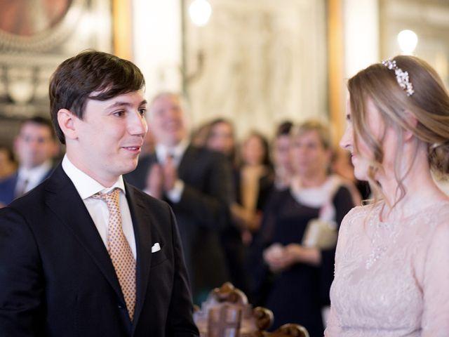 Il matrimonio di Emanuele e Margarita a Genova, Genova 19