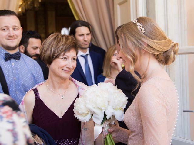 Il matrimonio di Emanuele e Margarita a Genova, Genova 25