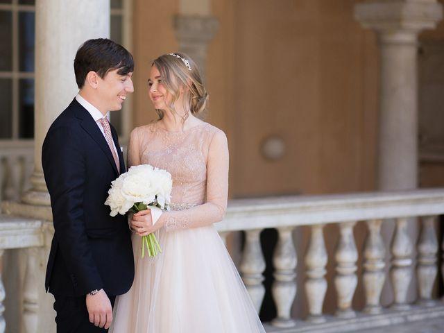 Il matrimonio di Emanuele e Margarita a Genova, Genova 26