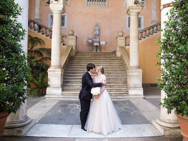 Il matrimonio di Emanuele e Margarita a Genova, Genova 28