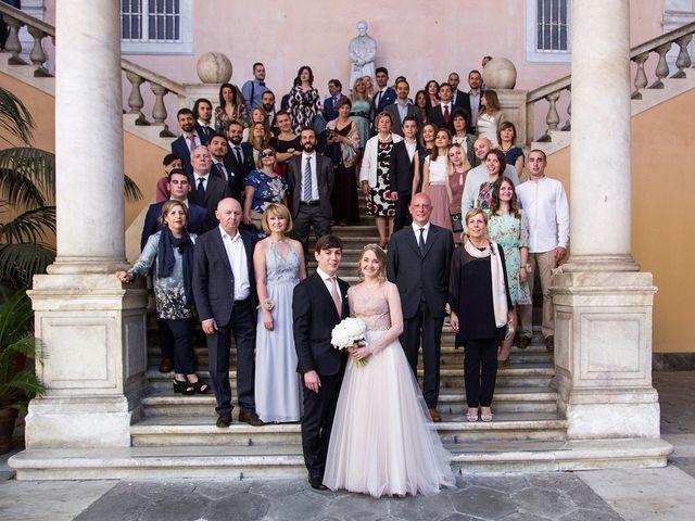 Il matrimonio di Emanuele e Margarita a Genova, Genova 29