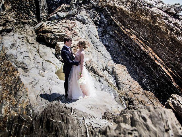 Il matrimonio di Emanuele e Margarita a Genova, Genova 36