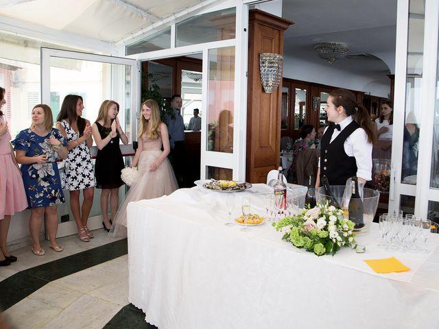 Il matrimonio di Emanuele e Margarita a Genova, Genova 43