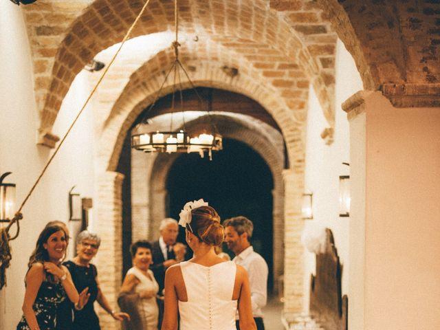 Il matrimonio di Massimo e Francesca a Mercato Saraceno, Forlì-Cesena 6