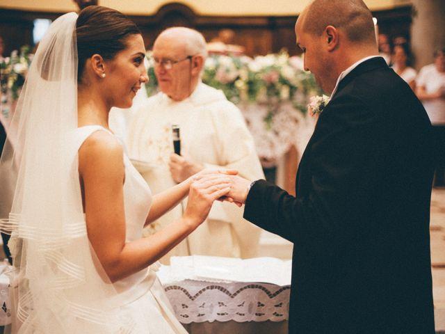 Il matrimonio di Massimo e Francesca a Mercato Saraceno, Forlì-Cesena 5
